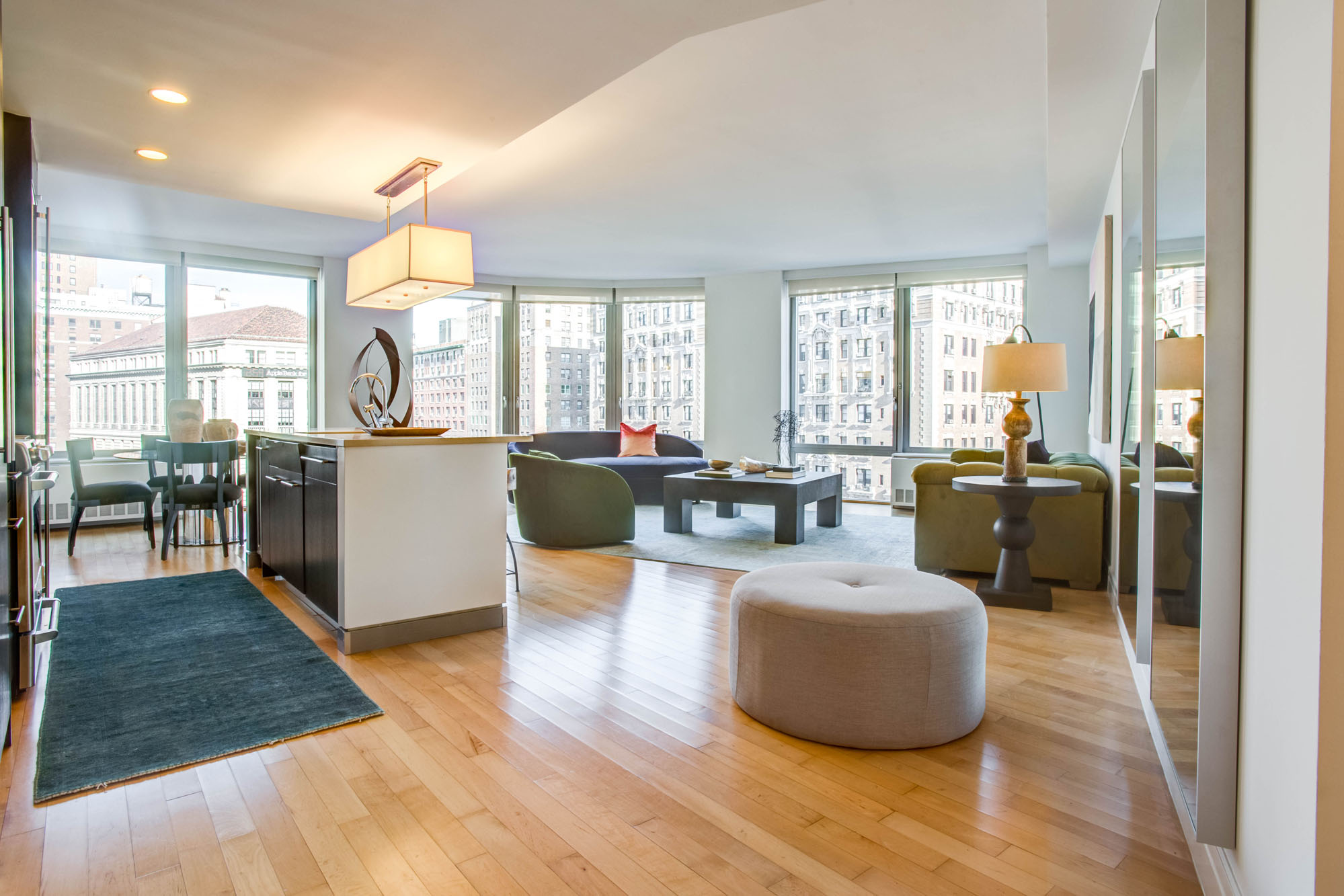 Manhattan homepagegallery 3 Luxury Apartments for Rent