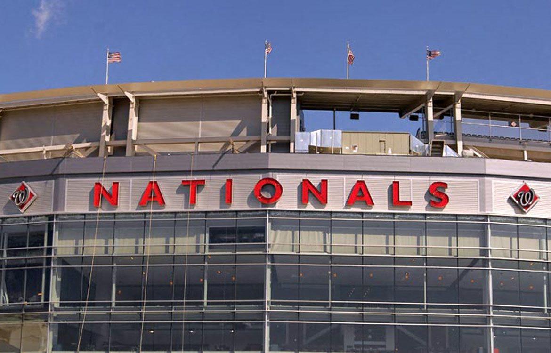 Washington Neighborhood, Nationals Stadium