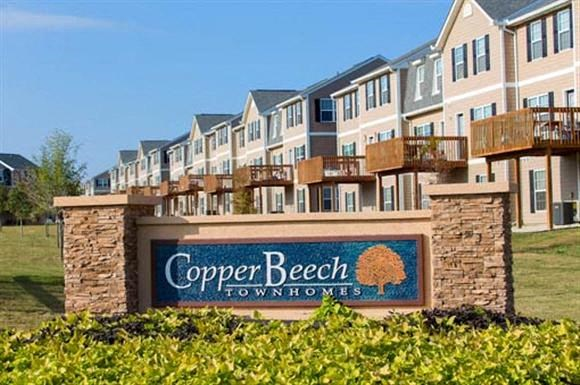 Copper Beech San Marcos Apartments 1701 Mill Street San Marcos