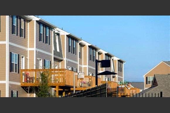 Copper Beech-San Marcos Apartments, 1701 Mill Street, San Marcos, TX