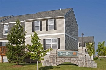 4750 E. Bluegrass Rd 1-4 Beds Apartment for Rent Photo Gallery 1