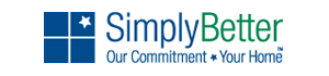 SimplyBetter Apartment Homes Property Logo 0