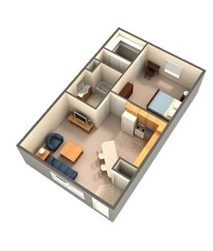 1 Bedroom Apartments Bowling Green Ky Best Ideas 2017