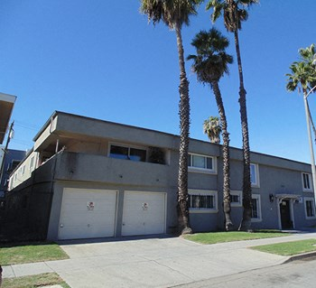 2159 Elm Ave. 1-2 Beds Apartment for Rent Photo Gallery 1