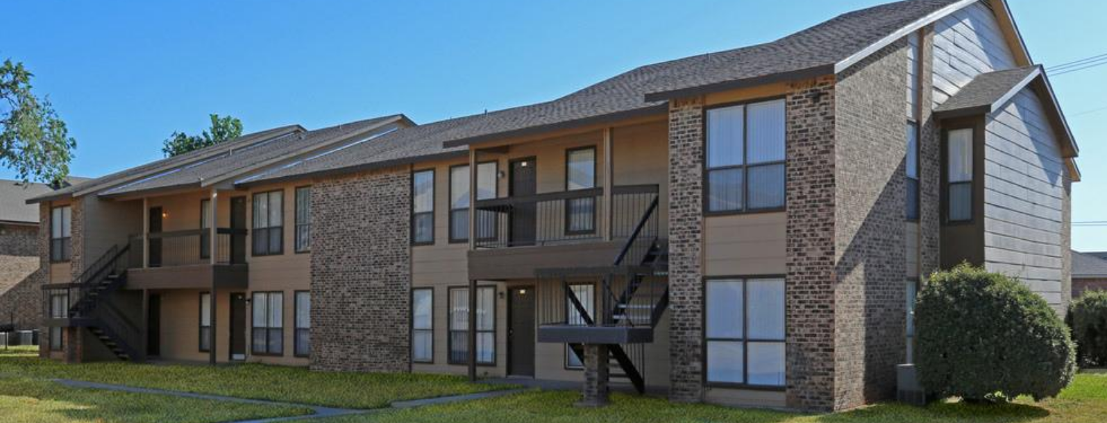 Sunset Apartments In Odessa Tx