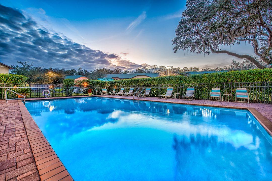 Ashton Oaks Pool