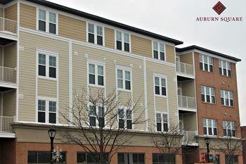 3386 Auburn Road Studio Apartment for Rent Photo Gallery 1