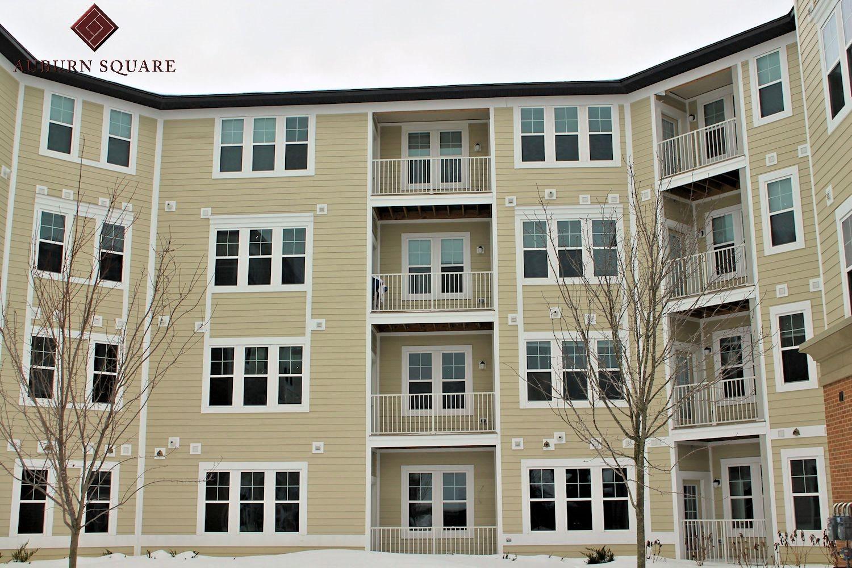 Auburn Square Apartments