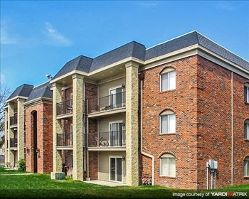 7100 Van Dorn Street 1-2 Beds Apartment for Rent Photo Gallery 1