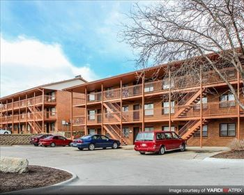 1800 Knox Street 1-2 Beds Apartment for Rent Photo Gallery 1