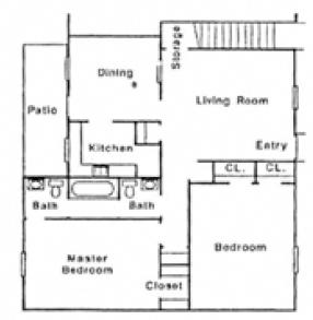 The Scotch Pine Floor Plan 3