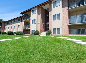11457 Cherry Hill Road 1-2 Beds Apartment for Rent Photo Gallery 1
