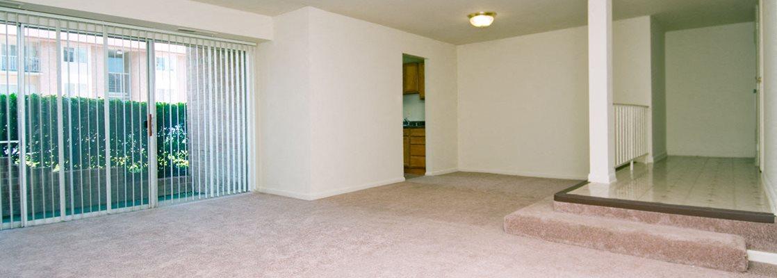 Large Living Room at Townley, Beltsville, MD, 20705