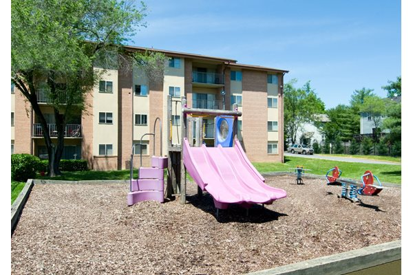 Community Playground at Townley, Beltsville, MD,20705