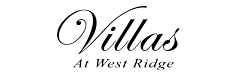 Villas at West Ridge Property Logo 0