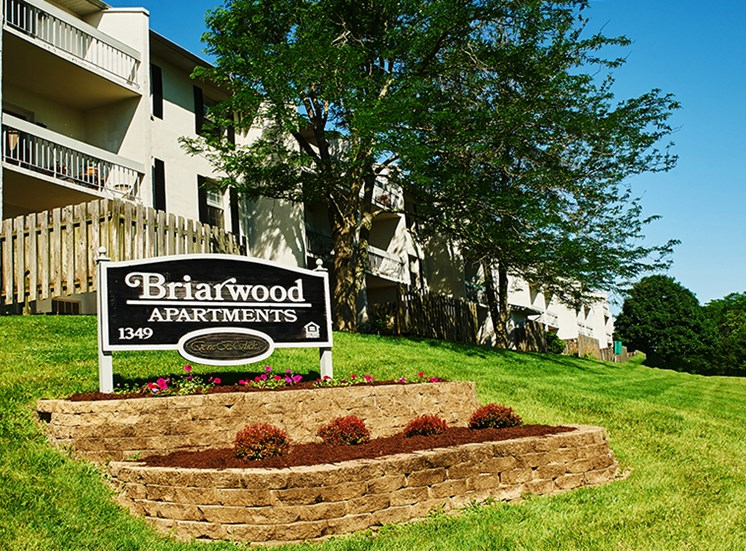 Briarwood Apartments of Lexington