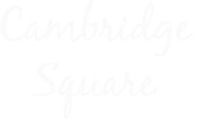 Cambridge Square Apartments Logo