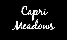 Capri Meadows Logo