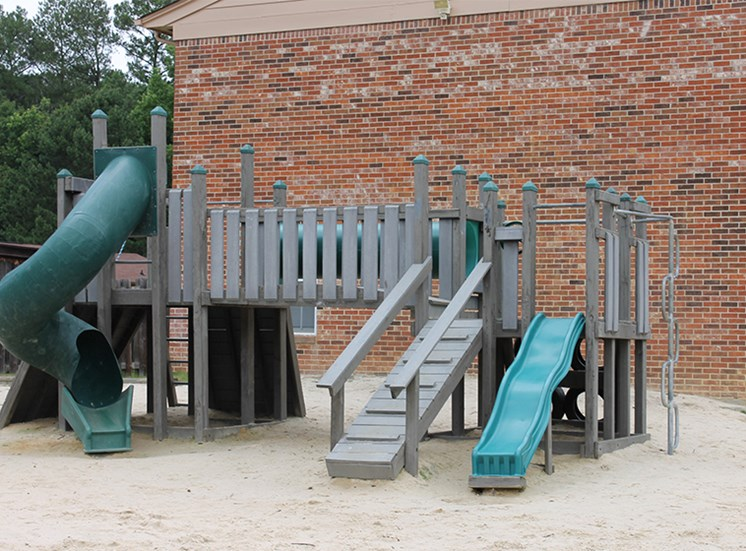 Play Park at Carriage House Columbia