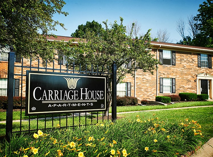 Welcome To Carriage House Richmond!