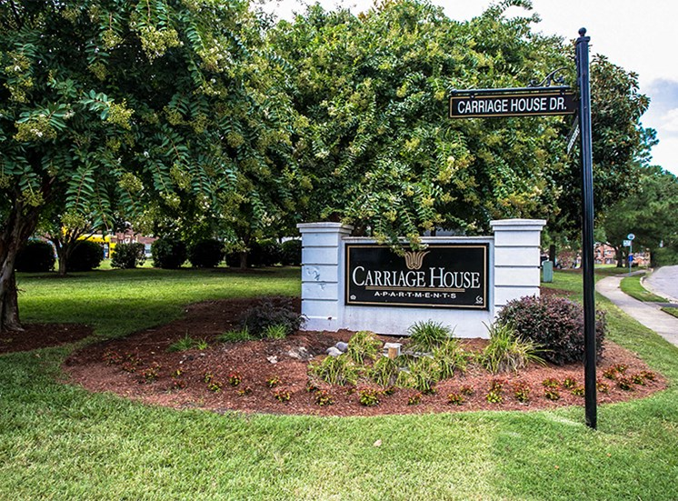 Welcome to Carriage House Virginia Beach!