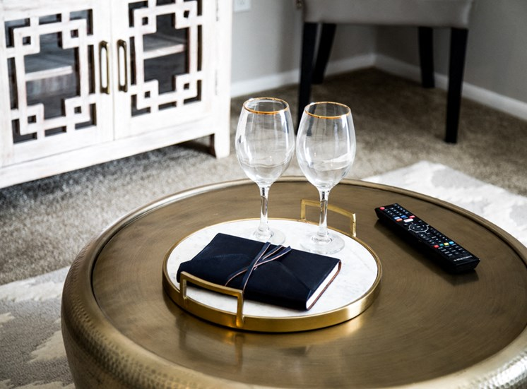 Entertain Your Guests At Chelsea Village