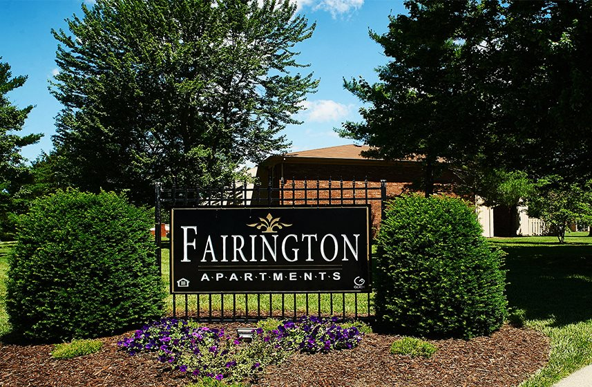 Welcome to Fairington of Clarksville Apartments!
