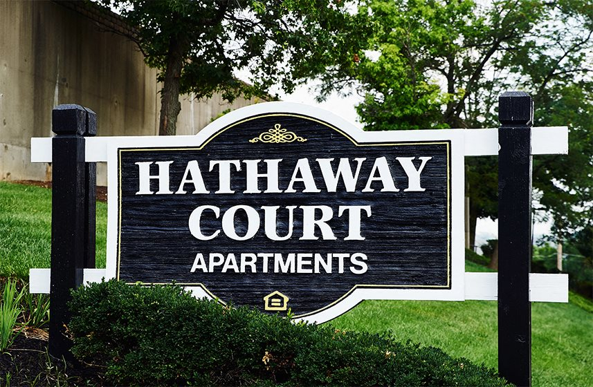 Welcome to Hathaway Court!