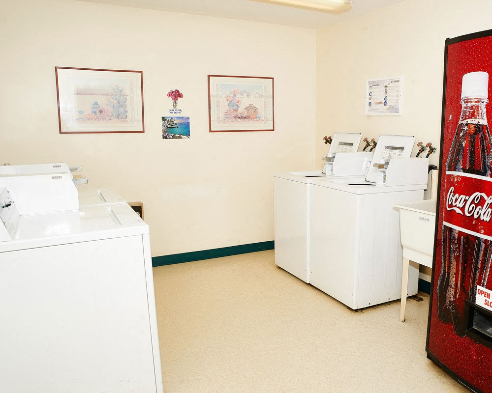 Laundry Center at Hickory Village