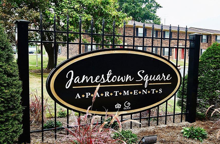 Welcome to Jamestown Square Washington!