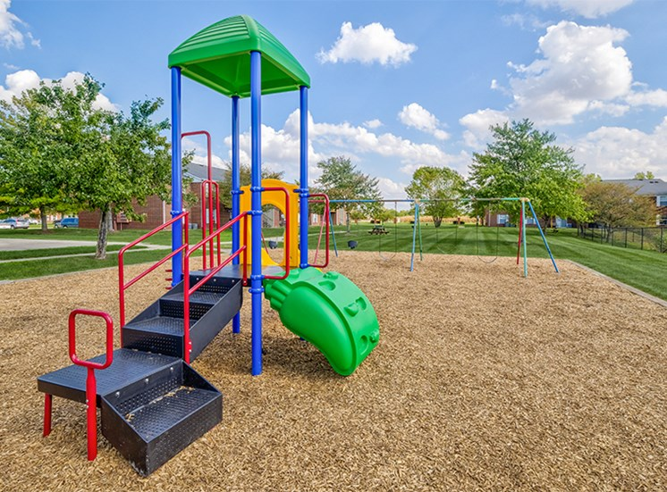 Playground at Loper Commons