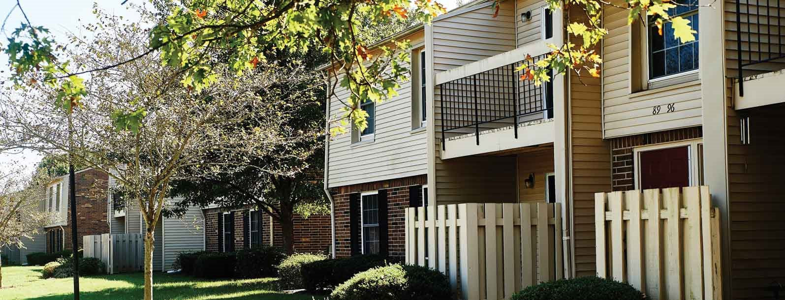 Regency Park Bowling Green Apartments In Bowling Green Ky