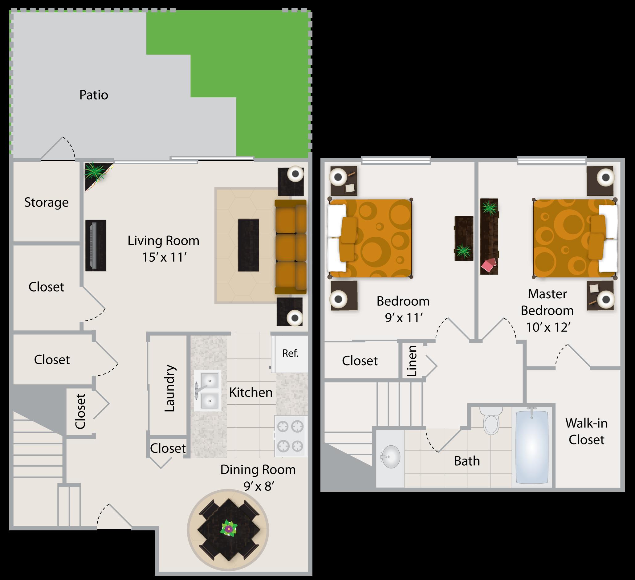 Suntree Apartments: Suntree EBrochure