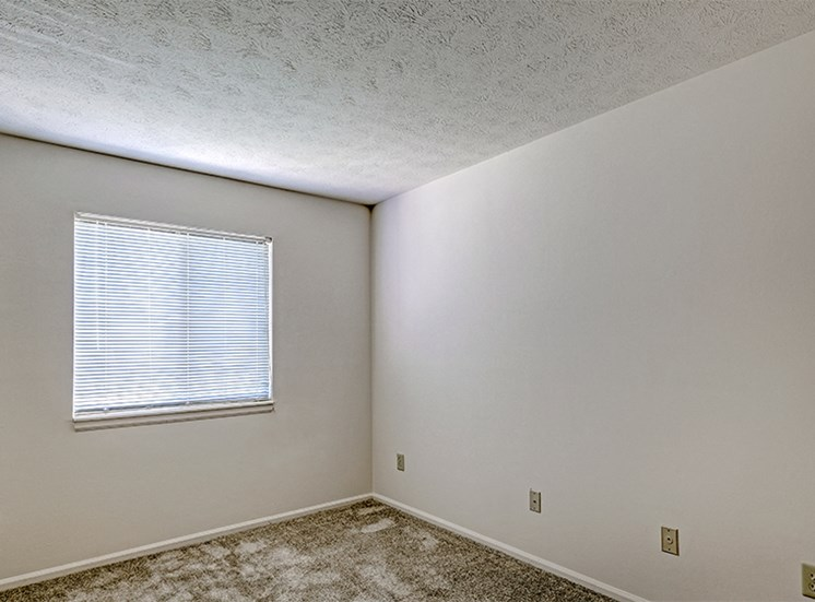 Bedroom at Thompson Village Apartments