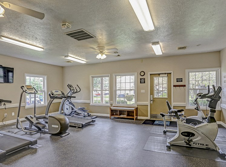 Mishawaka Apartments with Fitness Center