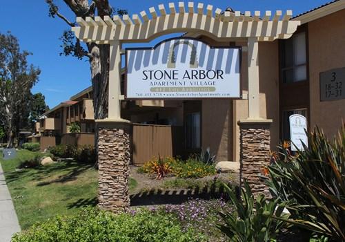 Stone Arbor Apt Village Community Thumbnail 1