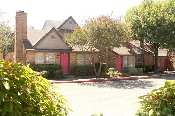 Cinnamon Creek Apartments San Antonio Tx