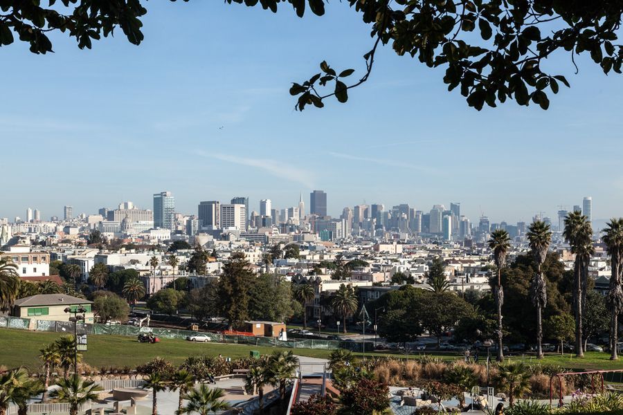 San Francisco photogallery 13