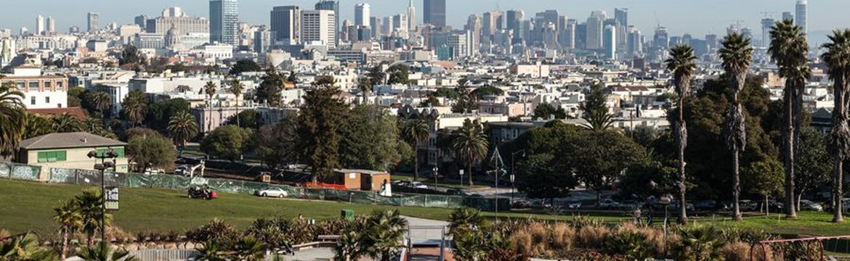 San Francisco banner 1