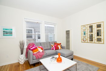 3474 17th Street Studio-2 Beds Apartment for Rent Photo Gallery 1