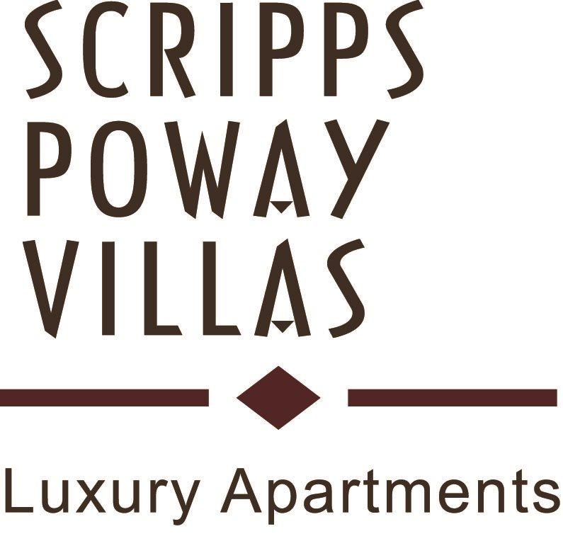 at Scripps Poway Villas Logo, Poway