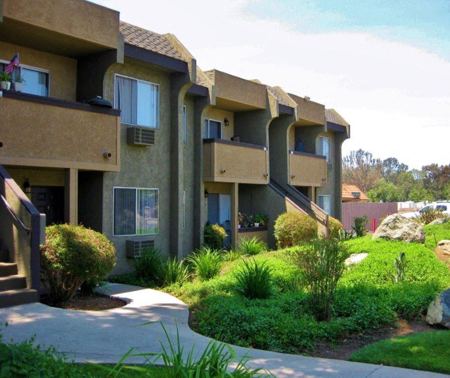 Apartments In Poway Ca