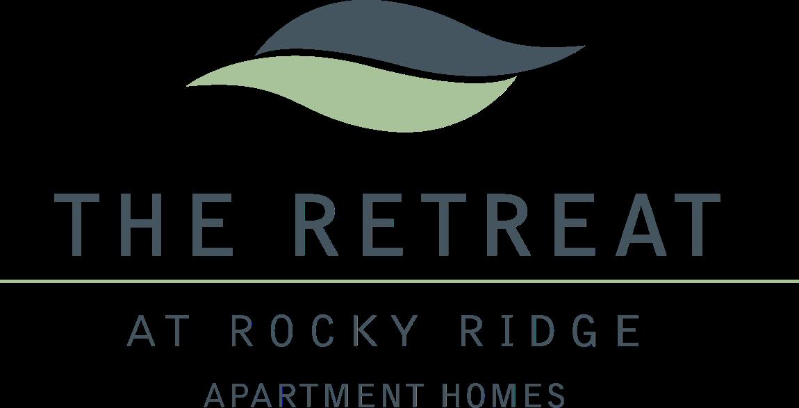 The Retreat at Rocky Ridge Apartment Homes Logo