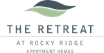 The Retreat at Rocky Ridge Apartment Homes Logo