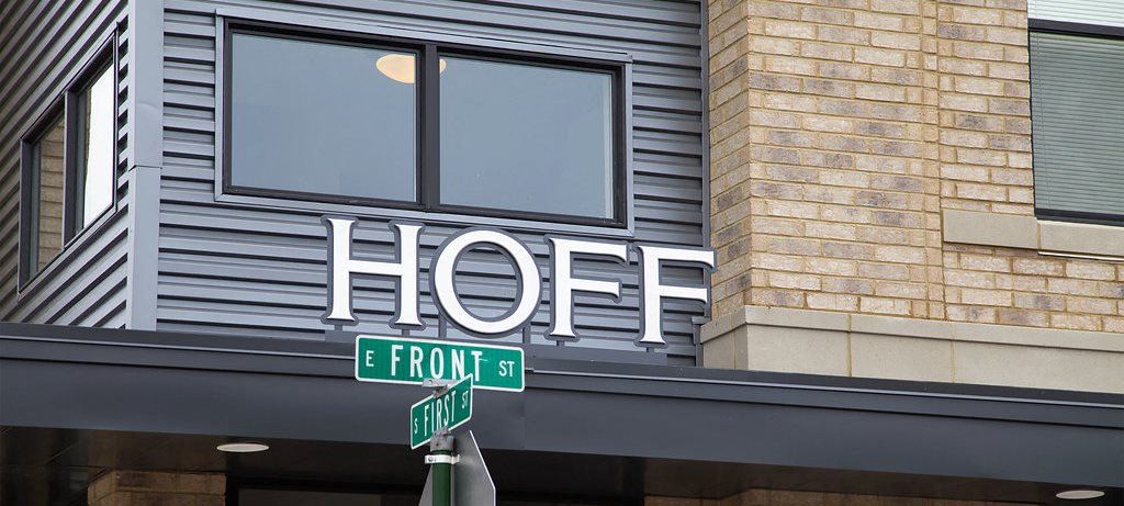 Hoff Mall | Apartments in Mount Horeb, WI