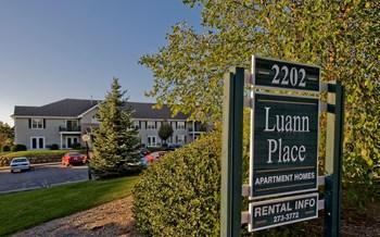 2202 Luann Lane Studio Apartment for Rent Photo Gallery 1