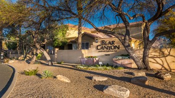 9055 East Catalina Highway 1-3 Beds Apartment for Rent Photo Gallery 1