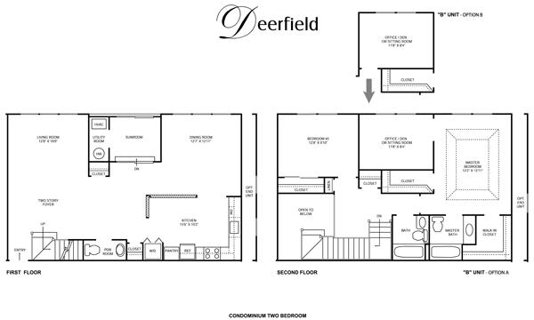 The Deerfield