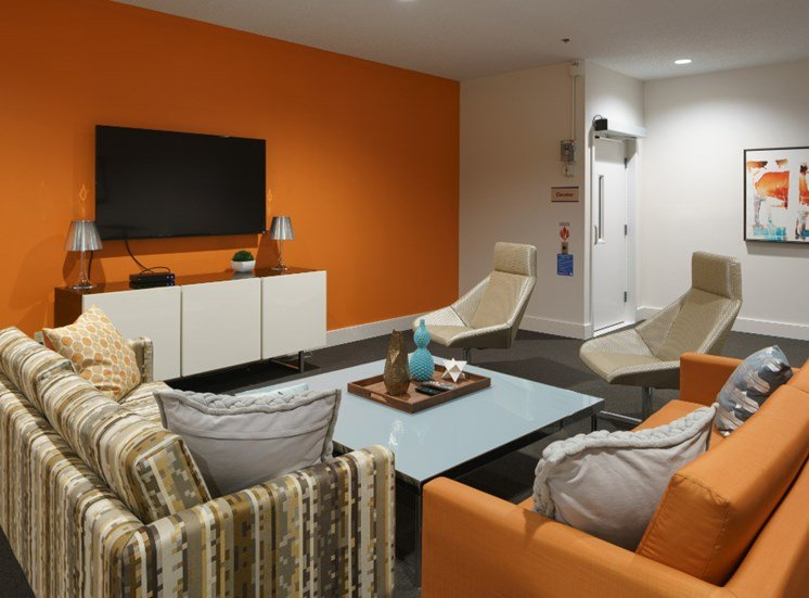 Resident Lounge Picture
