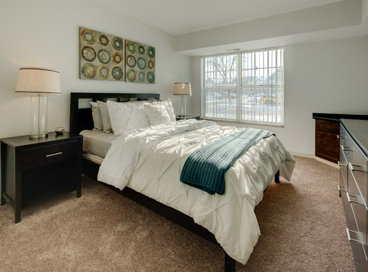 Master Bedroom Picture